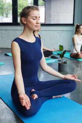 Google社員も実践しているマインドフルネス瞑想の方法1