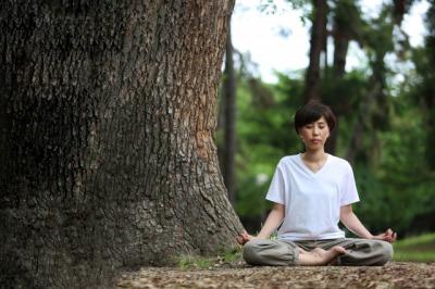 マインドフルネス瞑想の効果1