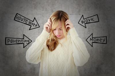 マインドフルネス瞑想の効果3