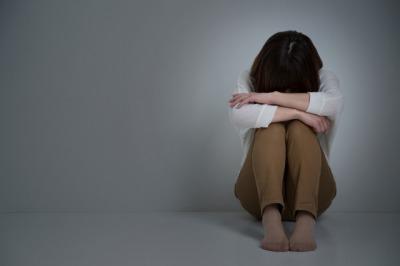 私のうつ病について