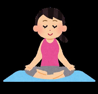 Google社員も実践しているマインドフルネス瞑想の方法2