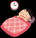 寝たきりうつ病患者