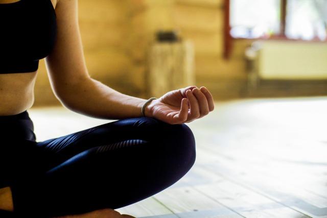 うつ病で寝たきりから脱出するために行ったこと⑤マインドフルネス瞑想を実践し始めた