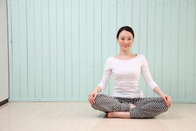 ヨガは身体がかたいとできない?|柔軟性ゼロの実践者が回答します! まとめ