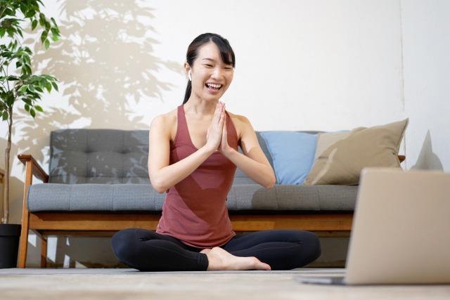 Aimani YOGA(アイマニヨガ)のメリット3つ